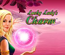 lucky lady's charm играть